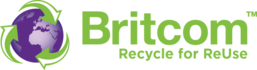 Britcom, recycle for ReUse